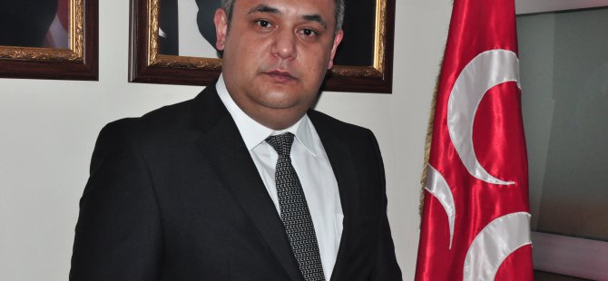 KAYSERİ MHP'DEN ANLAMLI KAMPANYA