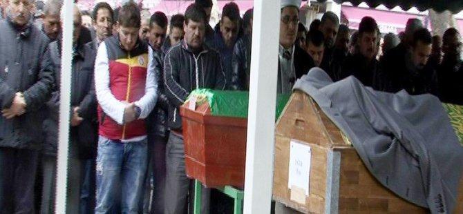 Kayseri'de dün akşam saatlerinde pompalı tüfek ile öldürülen şahıs