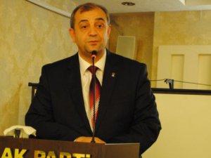 Melikgazi İlçe Başkanı Kadıoğlu'ndan bomba açıklamalar