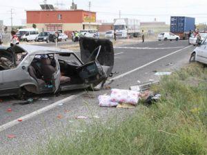 Nevşehir'de Trafik Kazası: 4 Ölü 2 Yaralı