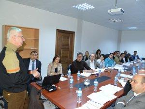 KAYSERİ ŞEKER TS EN ISO 9001 PROSES EĞİTİMİ
