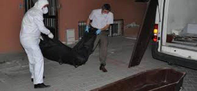 Talas'ta 80 yaşındaki kadın evinde ölü bulundu