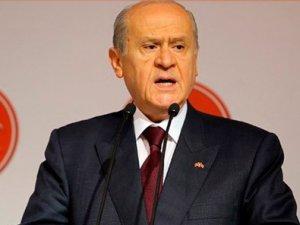 PKK'nın bazı üniversitelerde örgütlendiğini söyledi
