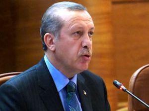 Başbakan Erdoğan'ın Son Konuşması