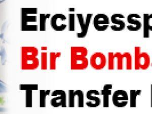 Erciyesspor Hansell Arauz Ovares ile imzaladı