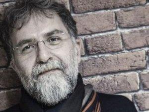 Ahmet Hakan'dan Bülent Arınç'ın sözlerine cevap gecikmedi