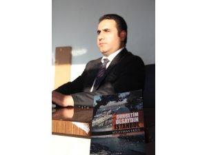 ASKER MEKTUBUNDAN İLHAM ALDI, ENGELLERİ ŞİİRLE AŞTI