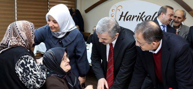 """ÇELİK  """"ŞEHRİN BEREKETİ, TOPLUMUN SİGORTASI"""""""