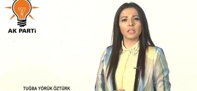AK PARTİ KAYSERİ MİLLETVEKİLİ A.ADAYI ÖZTÜRK  TV1'DE GÜNDEMİ DEĞERLENDİRDİ