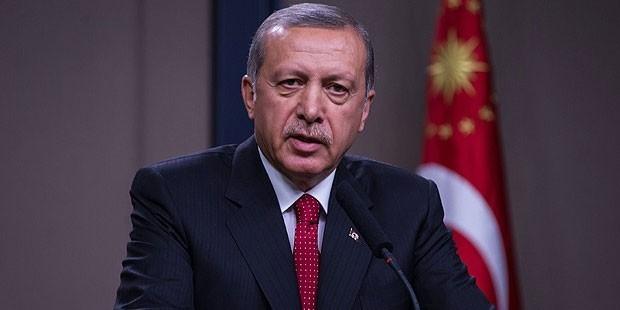 Cumhurbaşkanı Erdoğan ilk kez hükümlü affetti