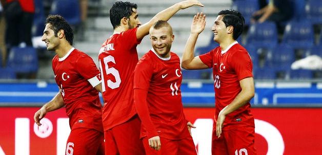 Hollanda - Türkiye Maçını Yayınlayacak Kanal Belli Oldu