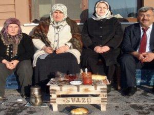 Ak Parti Milletvekili aday adayı Dr.İsmail Gökşen uyardı