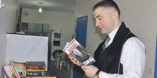 Sedat Peker'den AK Parti'ye Açık Destek!