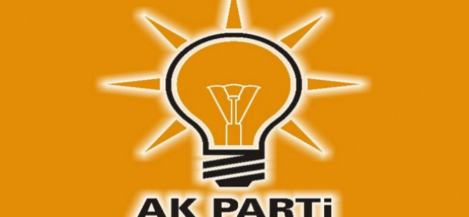 Flaş Flaş AK Parti'de kritik gün