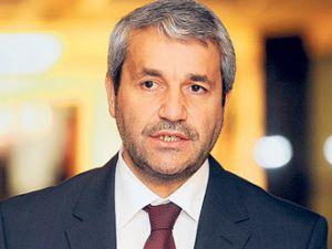 Nihat Ergün Kayseri'ye Geliyor