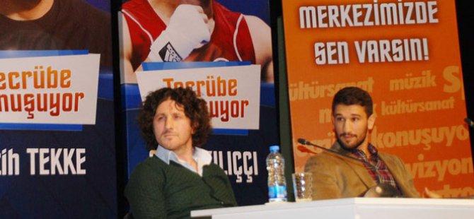 Trabzonspor'un Yıldızı Erciyesspor'un  yeni teknik direktörü oldu