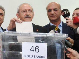 Açılan Sandıklardan Kılıçdaroğlu ne kadar oy aldı?