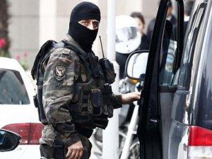 Çağlayan Adliyesi'nde Savcı Selim Kiraz'ı rehin alan teröristler