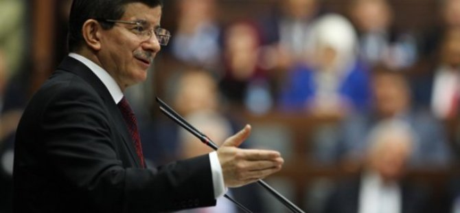 Davutoğlu'ndan emeklilere müjde