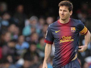 Lionel Messi dükkanı kapattı! 78 gol