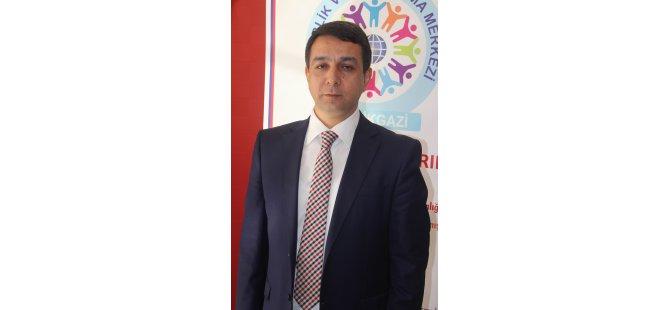 Minibüs ve Servis İşletmecileri Odası Başkanı Yavuz Ay:
