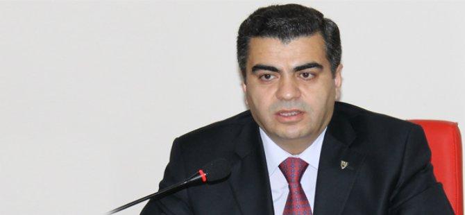 KAYSERİ ŞEKER FABRİKASI'NDA TARİHİ ESERLER KAZISI
