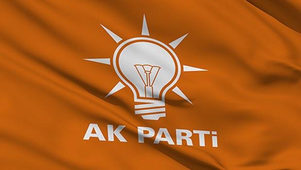 AK PARTİ KAYSERİ MV.A. ADAYI ANKARA'YA KAYDIRILDI