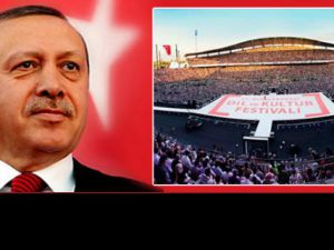 Şundan emin olun sevgili kardeşlerim gerçek Türkiye manzarası işte budur