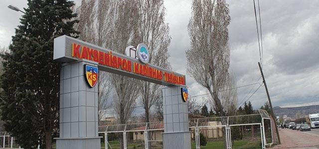 KAYSERİSPOR'DA GRAM SIKINTI YOK! 2015 MODEL OTOBÜS YOLDA