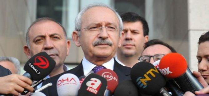 CHP'nin ekonomi odaklı seçim paketi belli oldu