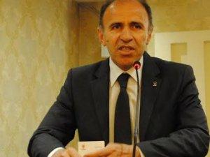 Kocasinan İlçe Başkanı Muammer Kılıç Başkanlık sitemine geçmemiz Gerekiyor