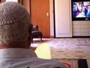 Gülen'den Başbakan Erdoğan'a Destek Fotoğrafı