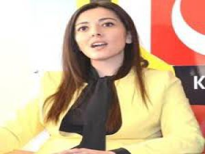 Tuğba Yörük Öztürk Ak Parti M.v Aday Adayı A.HABER'DE