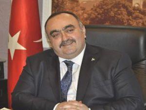MHP İL BAŞKANI METE EKE'DEN ŞEKER SEÇİMLERİ AÇIKLAMASI