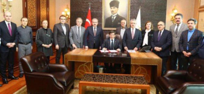 Ak Parti Kayseri Aday listesi