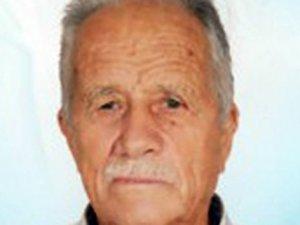 Yaşlı adam çöplükte ölü bulundu