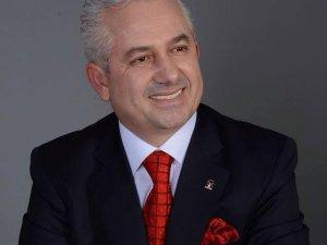 Suat Özsoy teşekkür mesajı yayınladı