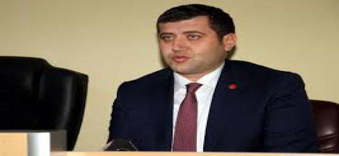 Büyükşehir'den MHP İl Başkanı Ersoy'a Cevap