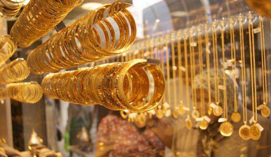 Altın Aldı Başını Gidiyor! Düğünleri Etkiler mi ?