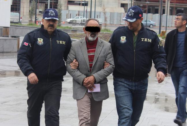 KAYSERİ'DE DHKP-C OPERASYONU