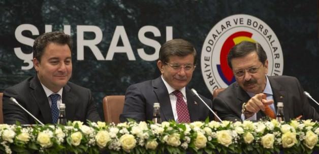 Çorumlu Başkan'dan Ali Babacan'a: ''Onun da ebesi...''