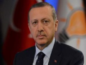 Başbakan Erdoğan'dan Babalar Günü Mesajı
