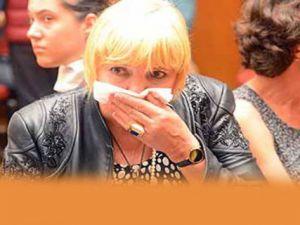 Claudia Roth'un Taksim'de Ne İşi Var?