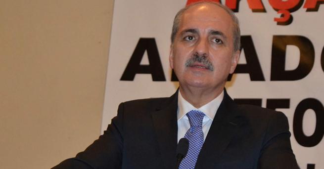 Kurtulmuş: '7 Haziran yeni Türkiye'nin en önemli virajıdır'