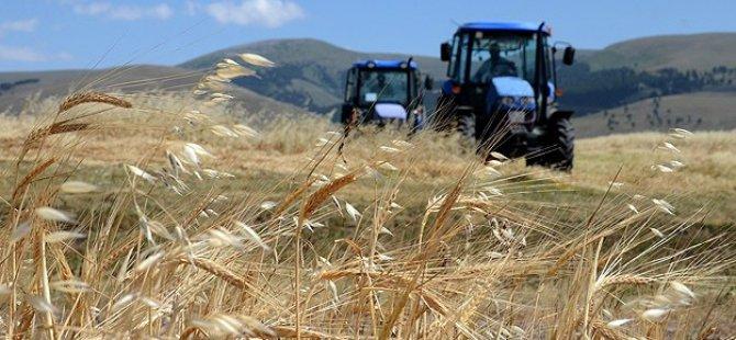 Şimşek'ten çiftçilere müjde