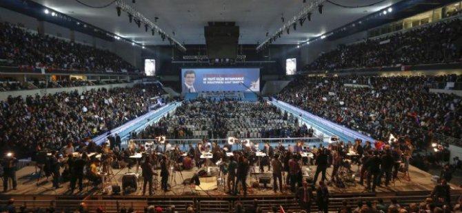 AK Parti'nin seçim şarkıları