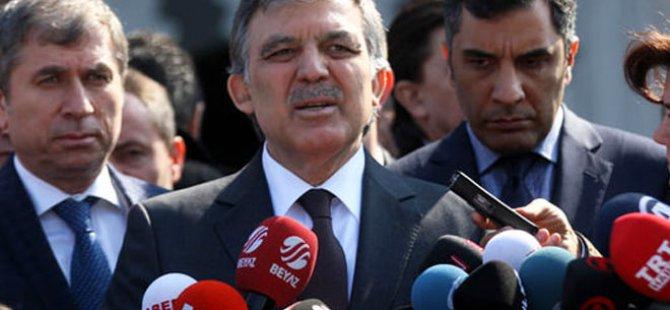 Abdullah Gül'den Seçim Tahmini