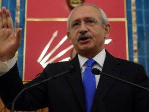 Kılıçdaroğlu'ndan Avrupa Parlamentosu'nun kararına tepki