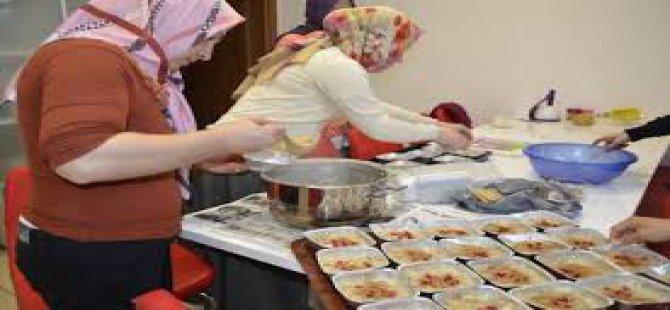 Cenaze sonrası dağıtılan yemek helal değildir