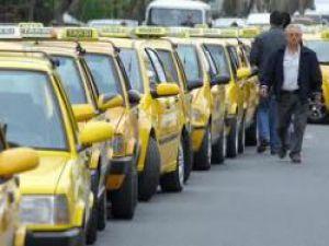 Taksi Plakalarına Vergi